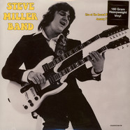 Steve Miller Band - Live At The Record Plant In Sausalito January 7th 1973