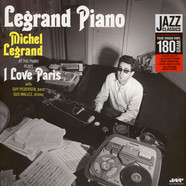 Michel Legrand - Piano