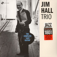 Jim Hall Trio - The Complete 'Jazz Guitar'