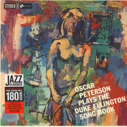 Oscar Peterson - Plays the Duke Ellington Song Book