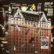 Miles Davis Sextet, The - Jazz At the Plaza