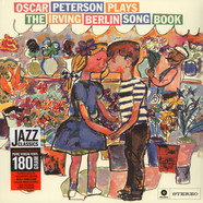 Oscar Peterson - Oscar Peterson Plays The Irving Berling Songbook