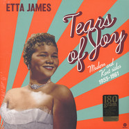 Etta James - Tears Of Joy (Modern And Kent Sides 1956-1962)