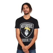 Notorious B.I.G. - Notorious Brooklyn T-Shirt