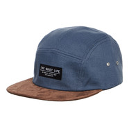 The Quiet Life - Cord Combo 5-Panel Camper
