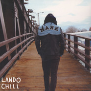 Lando Chill - For Mark Your Son Clear & Red Vinyl Edition