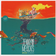 Jenny And The Mexicats - Open Sea / Mar Abierto Extended Version