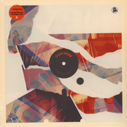 Com Truise - Cyanide Sisters Colored Vinyl Edition