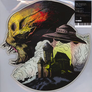 Exaltics, The - Das Heise Experiment 2 - The Prequel feat. Rudolf Klorzeiger Shaped Picture Disc Edition