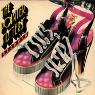 Pointer Sisters - Steppin'