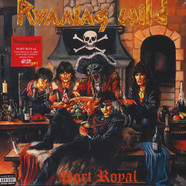 Running Wild - Port Royal Remastered Edition