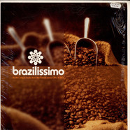 V.A. - Brazilissimo - Twelve Unique Tracks From The French Scene (70's & 80's)