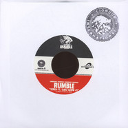 Rumble - Siren Feat. Suku (Ward 21)