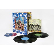 Rolling Stones,The - Their Satanic Majesties Request 50th Anniversary Deluxe Edition