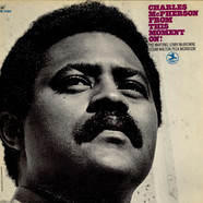 Charles McPherson - From This Moment On!