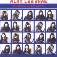 Alan Lee Shaw - She Moans / Bolweevil