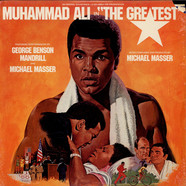 Mandrill / Michael Masser / George Benson - OST Muhammad Ali In The Greatest