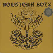Downtown Boys - Cost Of Living Loser Edition