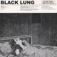 Black Lung / NAP - Split
