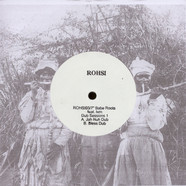 Babe Roots - Dub Sessions 1 Feat. IXM