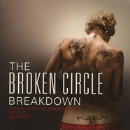 Broken Circle Breakdown Bluegrass Band,The - OST The Broken Circle Breakdown Red Vinyl Edition