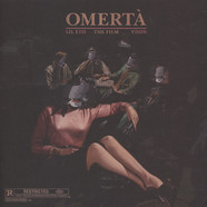 Lil Eto & V Don - Omertà: The Film EP Black Vinyl Edition