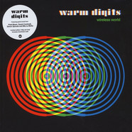 Warm Digits - Wireless World Red Vinyl Edition
