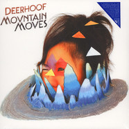 Deerhoof - Mountain Moves Colored Vinyl Edition