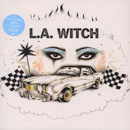 L.A. Witch - L.A. Witch Clear Vinyl Edition