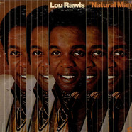 Lou Rawls - Natural Man
