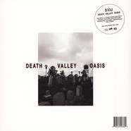 D33J - Death Valley Oasis