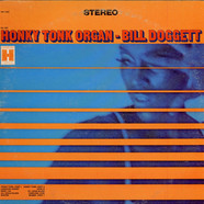 Bill Doggett - Honky Tonk Organ