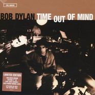 Bob Dylan - Time Out Of Mind 20th Anniversary Edition