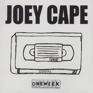 Joey Cape of Lagwagon - One Week Record