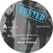 DanyB - Busted Volume 3