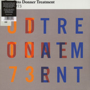 Otto Donner Treatment, The - Jazz-Liisa 10 Black Vinyl Edition