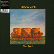 Olli Ahvenlahti - The Poet  Black Vinyl Edition