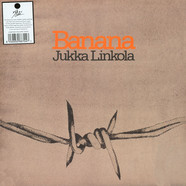 Jukka Linkola - Banana Yellow Vinyl Edition