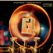 Maynard Ferguson - A Message From Birdland