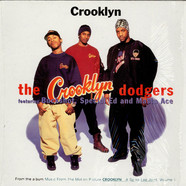 Crooklyn Dodgers - Crooklyn