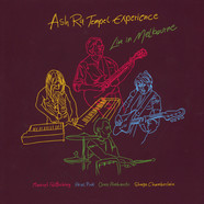 Ash Ra Tempel Experience - Live In Melbourne