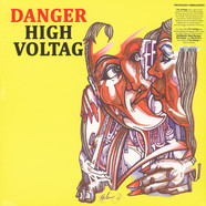 Voltags, The - Danger High Voltag