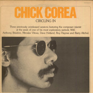 Chick Corea - Circling In
