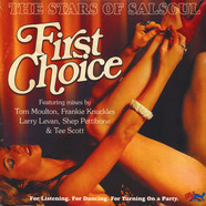 First Choice - The Stars Of Salsoul
