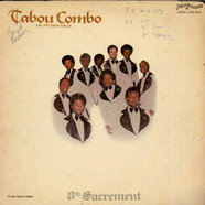 Tabou Combo - 8th Sacrement