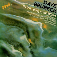 Dave Brubeck - Gone With The Wind