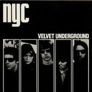 Velvet Underground, The - nyc