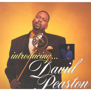 David Peaston - Introducing...