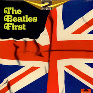 Beatles, The - The Beatles First