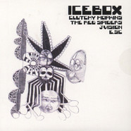 Clutchy Hopkins x The Red Spiders x JVISION x E.SC - Icebox